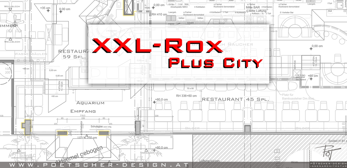 Rox Plus City
